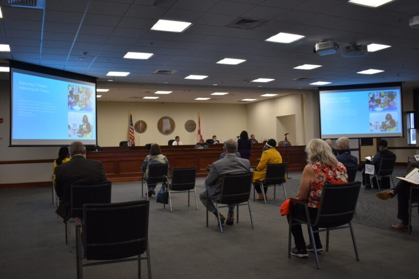 Lawmakers discuss education pay raises, a focus on literacy and learning loss