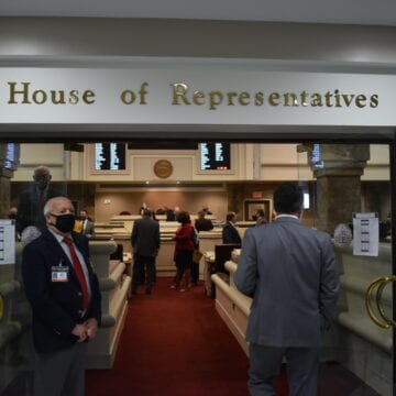 Tier II change legislation clears House, moves to Senate