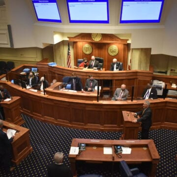Broadband expansion bill approved in Senate