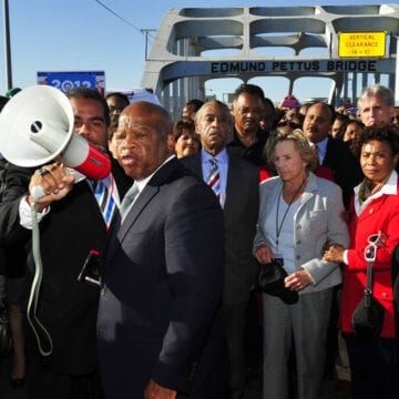 In Selma, a different Jubilee this year